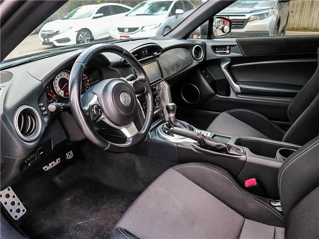 2017 Toyota 86 Base (Stk: 3399) in Milton - Image 10 of 23