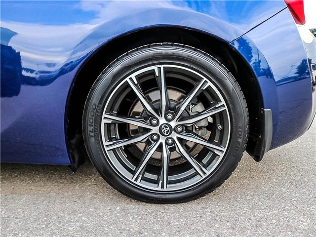 2017 Toyota 86 Base (Stk: 3399) in Milton - Image 21 of 23