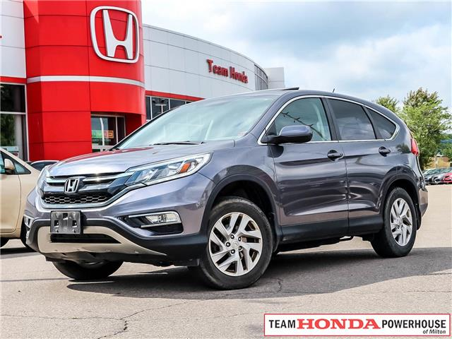 2015 Honda CR-V EX (Stk: 3404) in Milton - Image 1 of 1