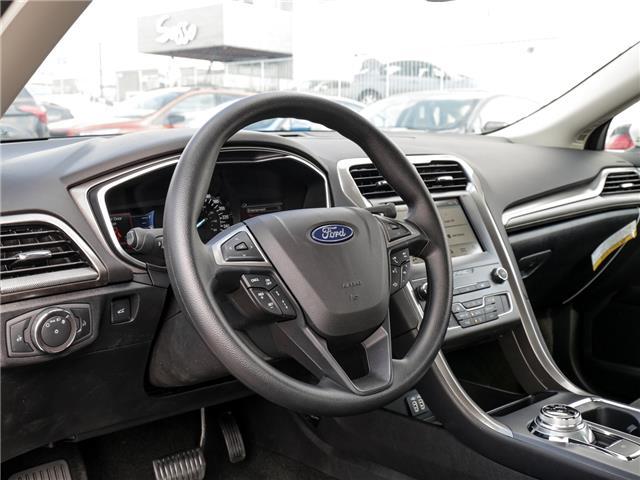 2019 Ford Fusion SE (Stk: 190369) in Hamilton - Image 12 of 25