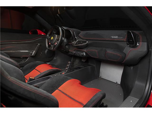 2015 Ferrari 458 Speciale Base (Stk: AS001) in Woodbridge - Image 12 of 18