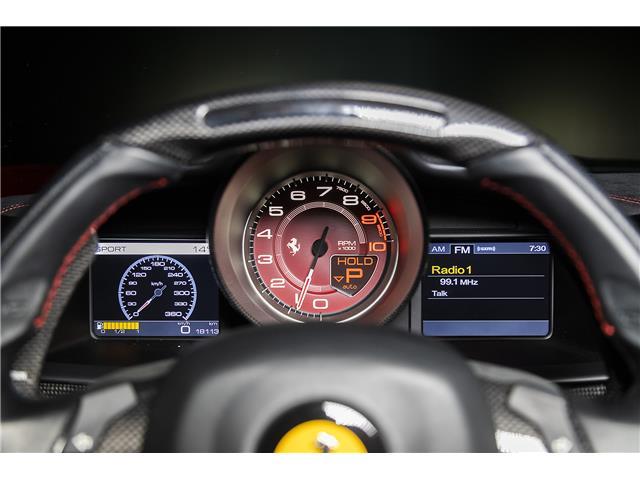 2015 Ferrari 458 Speciale Base (Stk: AS001) in Woodbridge - Image 14 of 18