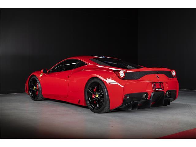 2015 Ferrari 458 Speciale Base (Stk: AS001) in Woodbridge - Image 3 of 18