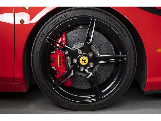 2015 Ferrari 458 Speciale Base (Stk: AS001) in Woodbridge - Image 6 of 18