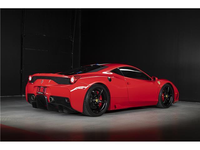 2015 Ferrari 458 Speciale Base (Stk: AS001) in Woodbridge - Image 7 of 18