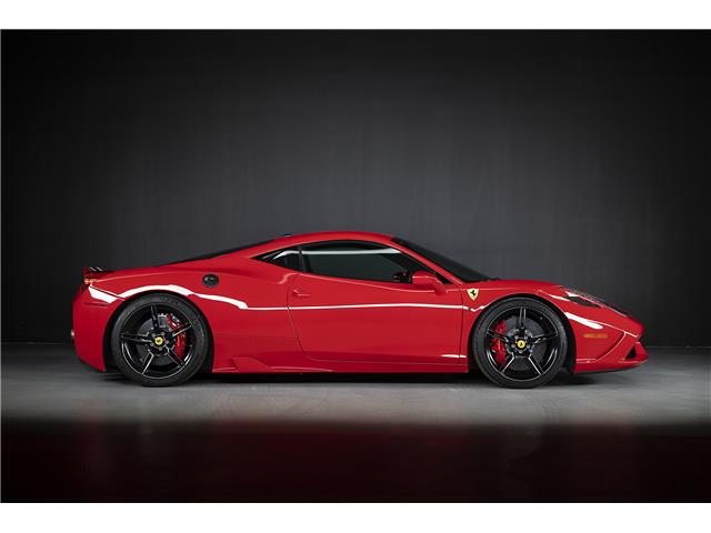 2015 Ferrari 458 Speciale Base (Stk: AS001) in Woodbridge - Image 8 of 18