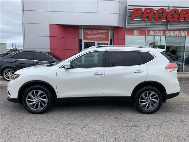 2015 Nissan Rogue SL (Stk: FC814332) in Sarnia - Image 5 of 26