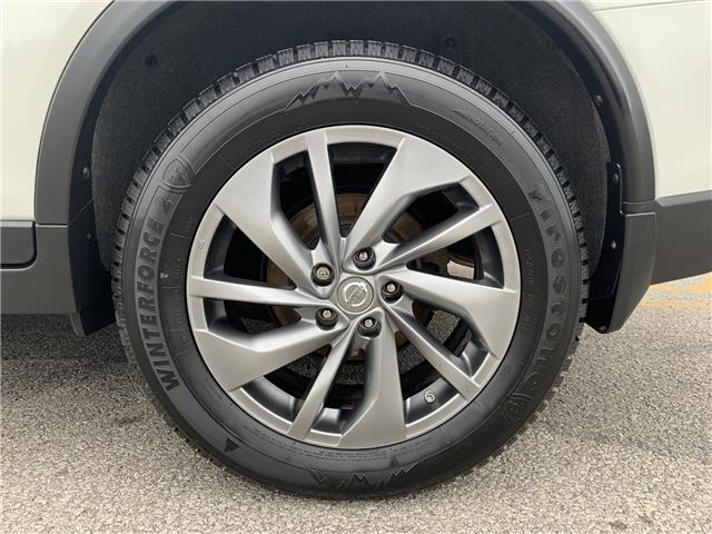 2015 Nissan Rogue SL (Stk: FC814332) in Sarnia - Image 11 of 26