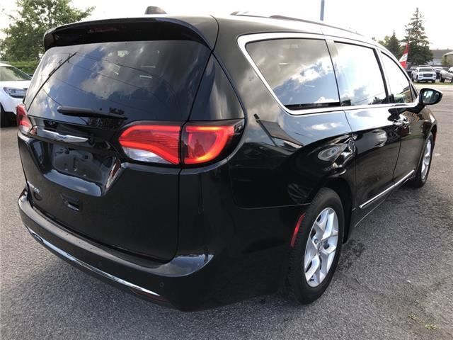 2018 Chrysler Pacifica Touring-L Plus (Stk: -) in Kemptville - Image 5 of 30