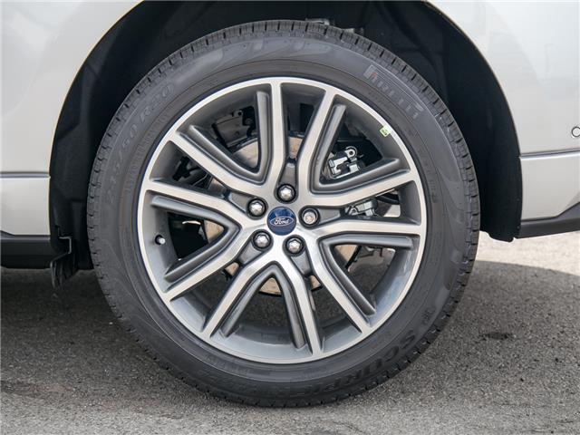 2019 Ford Edge Titanium (Stk: 190741) in Hamilton - Image 9 of 29