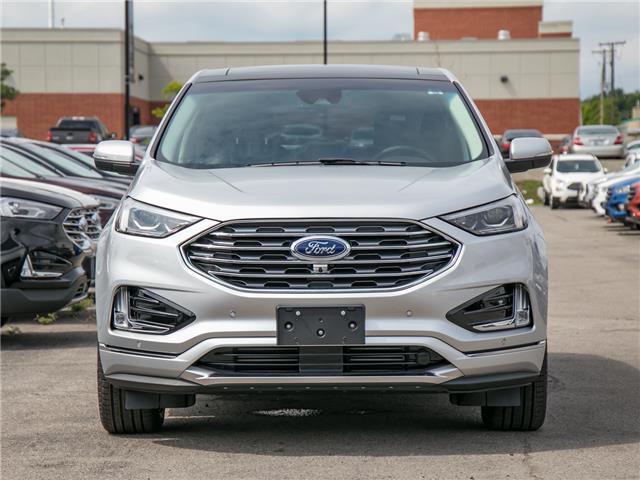 2019 Ford Edge Titanium (Stk: 190741) in Hamilton - Image 6 of 29