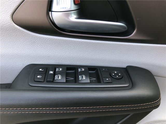 2018 Chrysler Pacifica Touring-L Plus (Stk: -) in Kemptville - Image 8 of 30