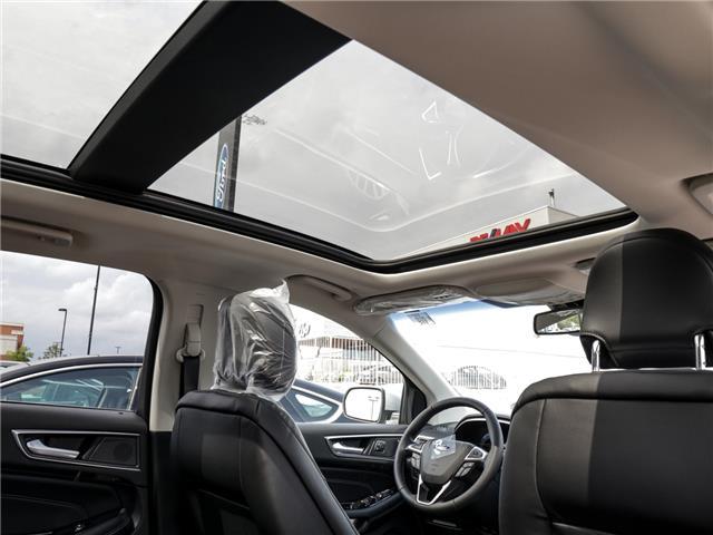 2019 Ford Edge Titanium (Stk: 190741) in Hamilton - Image 12 of 29