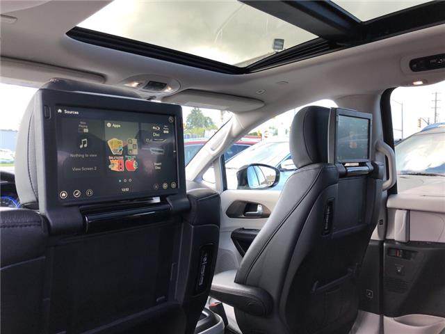 2018 Chrysler Pacifica Touring-L Plus (Stk: -) in Kemptville - Image 10 of 30