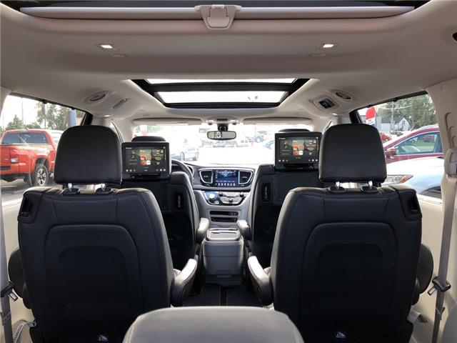 2018 Chrysler Pacifica Touring-L Plus (Stk: -) in Kemptville - Image 12 of 30