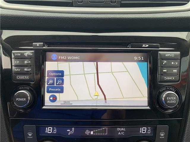 2015 Nissan Rogue SL (Stk: FC814332) in Sarnia - Image 20 of 26
