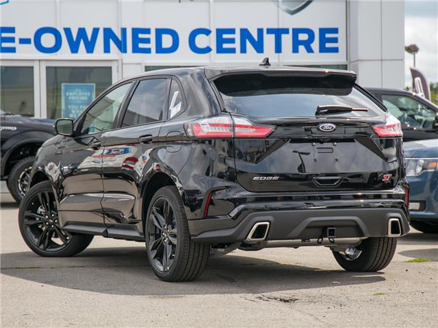 2019 Ford Edge ST (Stk: 190749) in Hamilton - Image 2 of 30