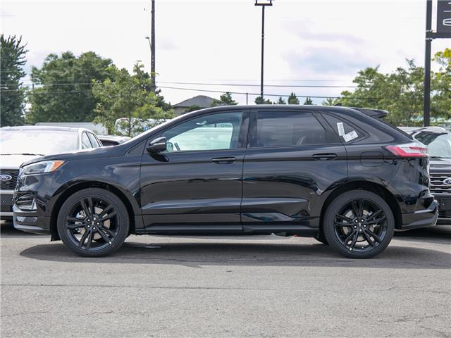 2019 Ford Edge ST (Stk: 190749) in Hamilton - Image 5 of 30