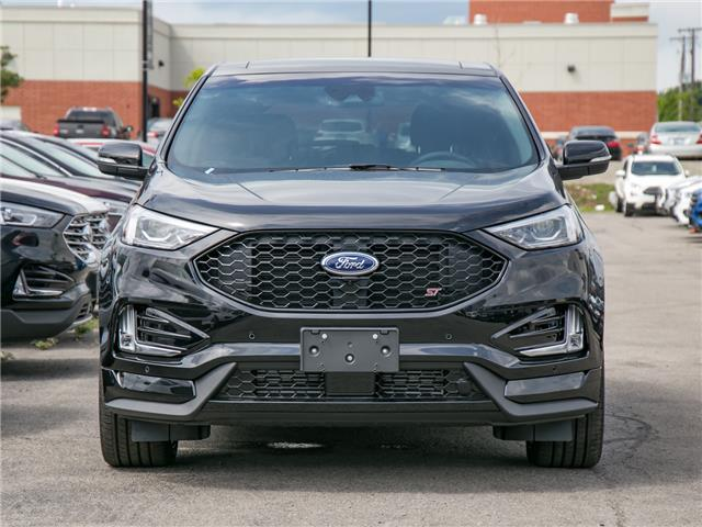 2019 Ford Edge ST (Stk: 190749) in Hamilton - Image 7 of 30