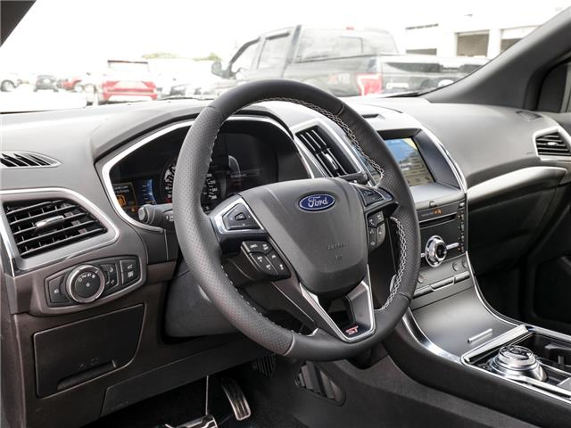 2019 Ford Edge ST (Stk: 190749) in Hamilton - Image 15 of 30