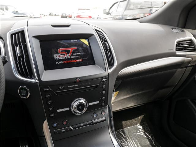 2019 Ford Edge ST (Stk: 190749) in Hamilton - Image 18 of 30