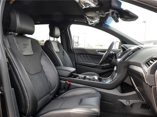 2019 Ford Edge ST (Stk: 190749) in Hamilton - Image 11 of 30