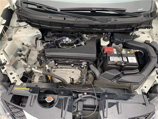 2015 Nissan Rogue SL (Stk: FC814332) in Sarnia - Image 25 of 26