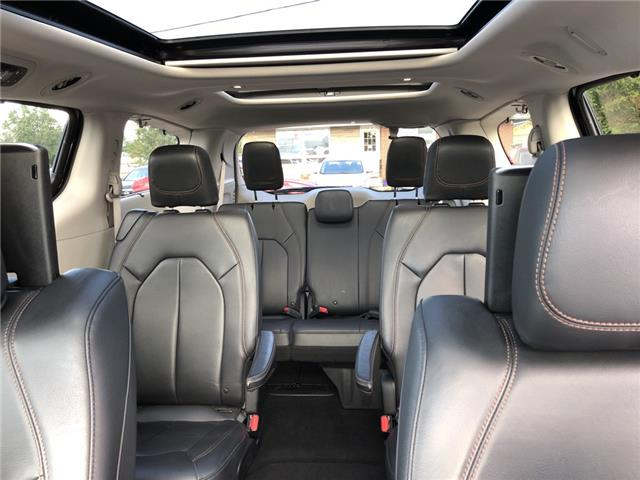 2018 Chrysler Pacifica Touring-L Plus (Stk: -) in Kemptville - Image 24 of 30