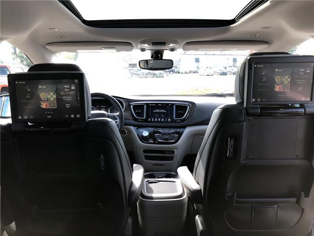 2018 Chrysler Pacifica Touring-L Plus (Stk: -) in Kemptville - Image 25 of 30