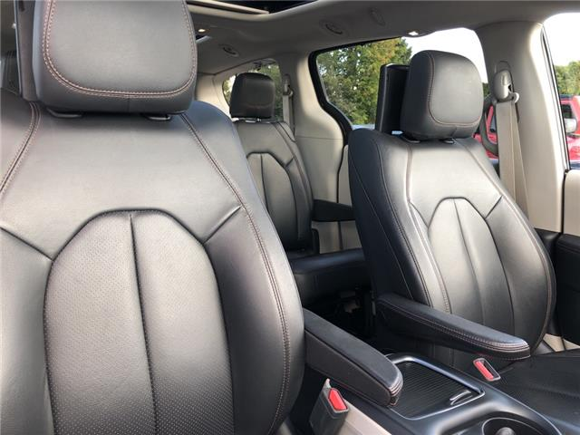 2018 Chrysler Pacifica Touring-L Plus (Stk: -) in Kemptville - Image 28 of 30