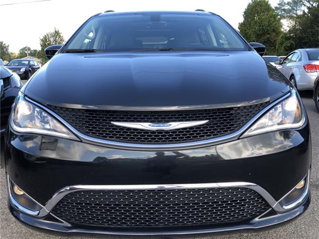 2018 Chrysler Pacifica Touring-L Plus (Stk: -) in Kemptville - Image 30 of 30