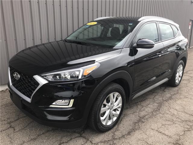 2019 Hyundai Tucson Preferred (Stk: U3501) in Charlottetown - Image 1 of 26