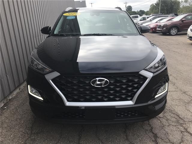 2019 Hyundai Tucson Preferred (Stk: U3501) in Charlottetown - Image 5 of 26