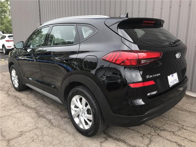 2019 Hyundai Tucson Preferred (Stk: U3501) in Charlottetown - Image 7 of 26