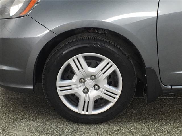 2014 Honda Fit LX (Stk: 35540W) in Belleville - Image 17 of 22