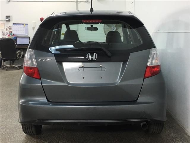 2014 Honda Fit LX (Stk: 35540W) in Belleville - Image 6 of 22