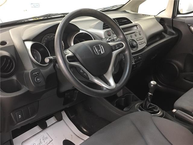 2014 Honda Fit LX (Stk: 35540W) in Belleville - Image 14 of 22