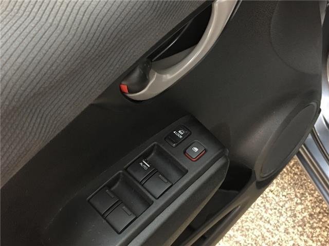 2014 Honda Fit LX (Stk: 35540W) in Belleville - Image 16 of 22