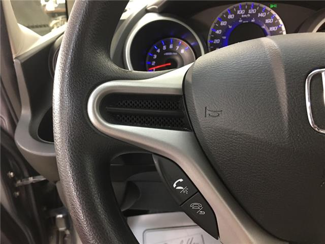 2014 Honda Fit LX (Stk: 35540W) in Belleville - Image 12 of 22