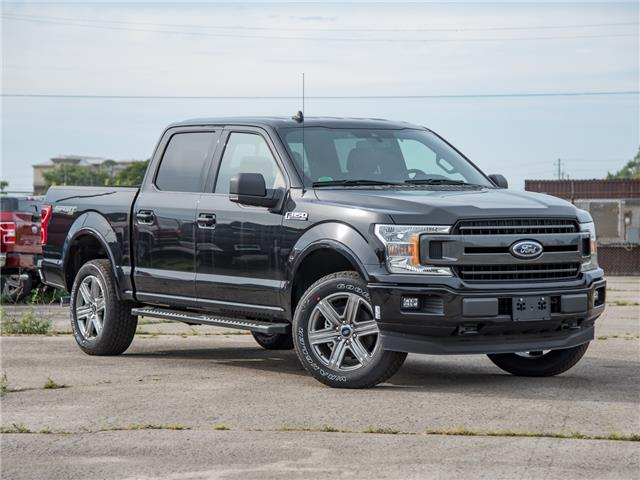 2019 Ford F-150 XLT (Stk: 19F1080) in St. Catharines - Image 1 of 23