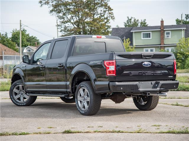 2019 Ford F-150 XLT (Stk: 19F1080) in St. Catharines - Image 2 of 23