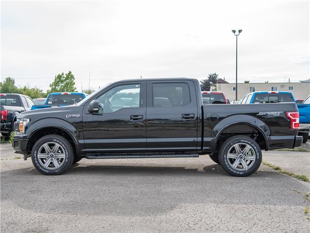 2019 Ford F-150 XLT (Stk: 19F1080) in St. Catharines - Image 5 of 23