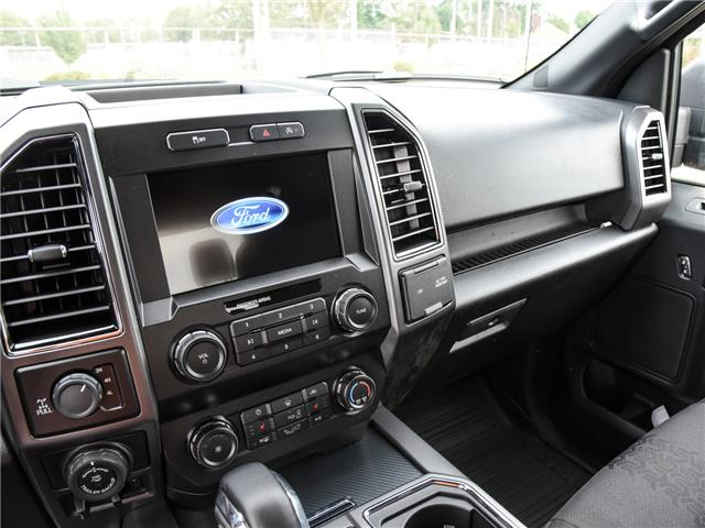 2019 Ford F-150 XLT (Stk: 19F1813) in St. Catharines - Image 9 of 15
