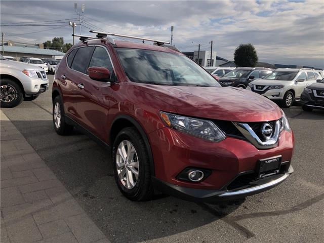 2016 Nissan Rogue SV (Stk: N91-4788A) in Chilliwack - Image 3 of 16