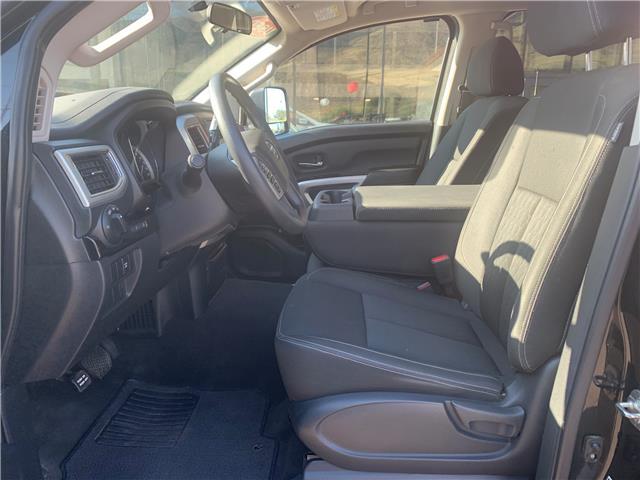 2018 Nissan Titan XD SV Gas (Stk: UT1292) in Kamloops - Image 14 of 28