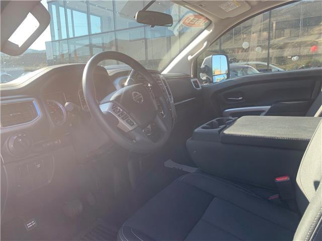 2018 Nissan Titan XD SV Gas (Stk: UT1292) in Kamloops - Image 15 of 28