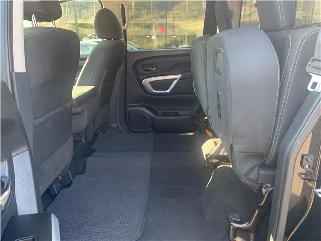 2018 Nissan Titan XD SV Gas (Stk: UT1292) in Kamloops - Image 17 of 28
