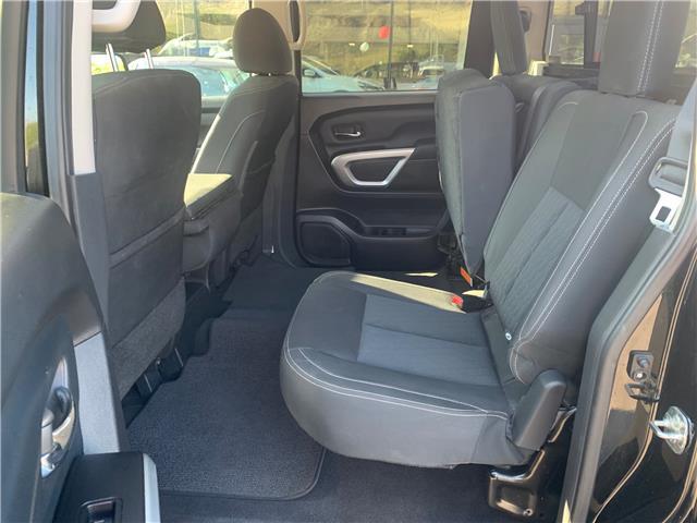 2018 Nissan Titan XD SV Gas (Stk: UT1292) in Kamloops - Image 18 of 28
