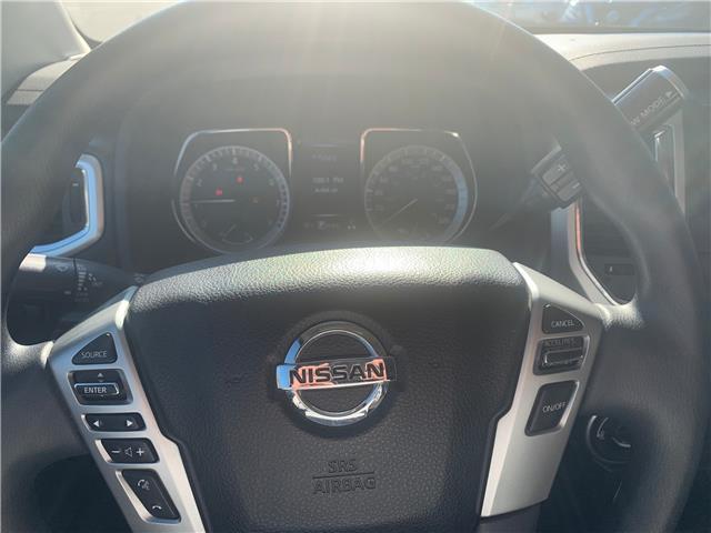 2018 Nissan Titan XD SV Gas (Stk: UT1292) in Kamloops - Image 20 of 28
