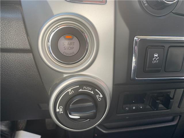 2018 Nissan Titan XD SV Gas (Stk: UT1292) in Kamloops - Image 24 of 28